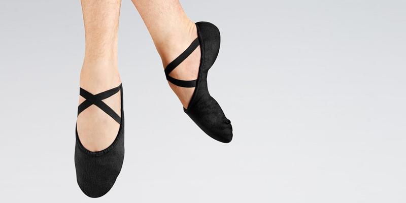 Zapatos de Ballet para Hombres