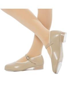 Revolution Slip-On Tap Shoe