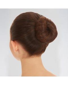 Bunheads - Redecilla para pelo castaño rojizo