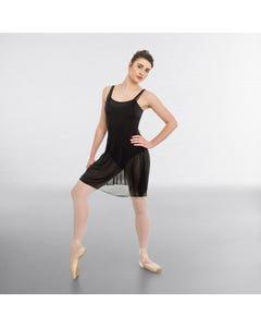 1st Position - Túnica de ballet