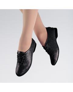 1st Position - Zapatos de Jazz Holográficos