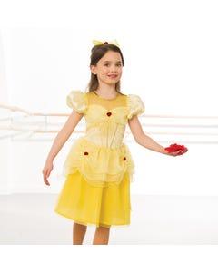 1st Position Vestido Princesa Bella