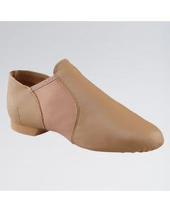 Capezio E-Series Zapato de Jazz sin Cordones