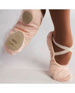 Vegan Ballet Slippers