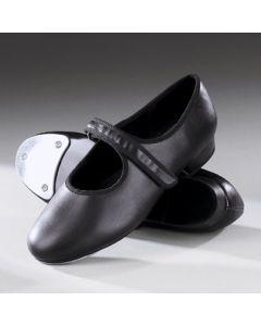 1st Position - Zapatos de Claqué con Autocierre