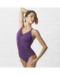 Dans-ez Lattice Back Leotard