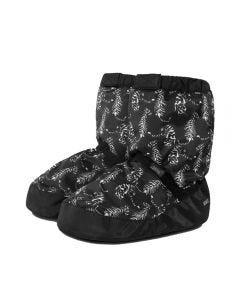 Boots de calentamiento