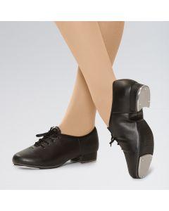 Revolution Zapatos Sintéticos de Claqué Jazz