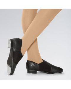 Revolution Zapatos de Claqué con Elásticos