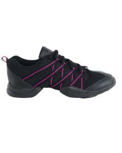 Bloch Crisscross Sneakers