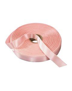Lazo rosa para zapatillas de ballet (20 mm x 50 m)