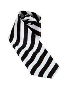 Corbata de rayas