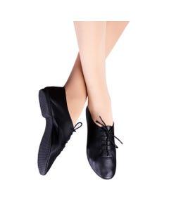 Soft Leather Jazz Shoes