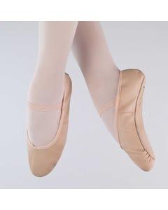 1st Position Zapatillas de Ballet de Piel Premium
