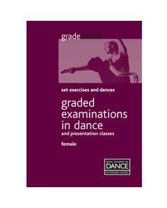 RAD Grade 7 Femenino Syllabus Libro