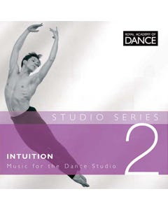 """Intuition"" CD - Vol.2"