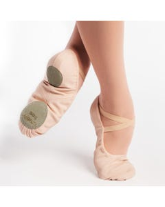 Vegan Ballet Shoe