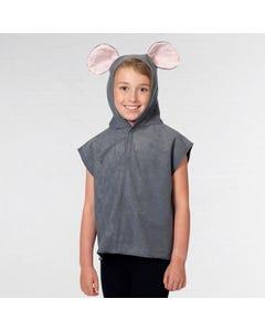 Tabardo de ratón (talla niño)